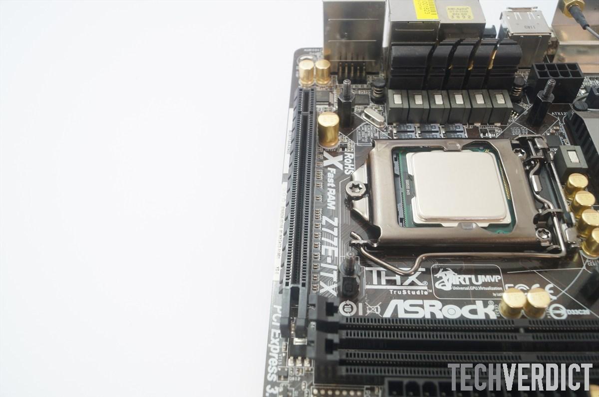 ASROCK Z77E-ITX HD AUDIO DRIVERS FOR WINDOWS MAC